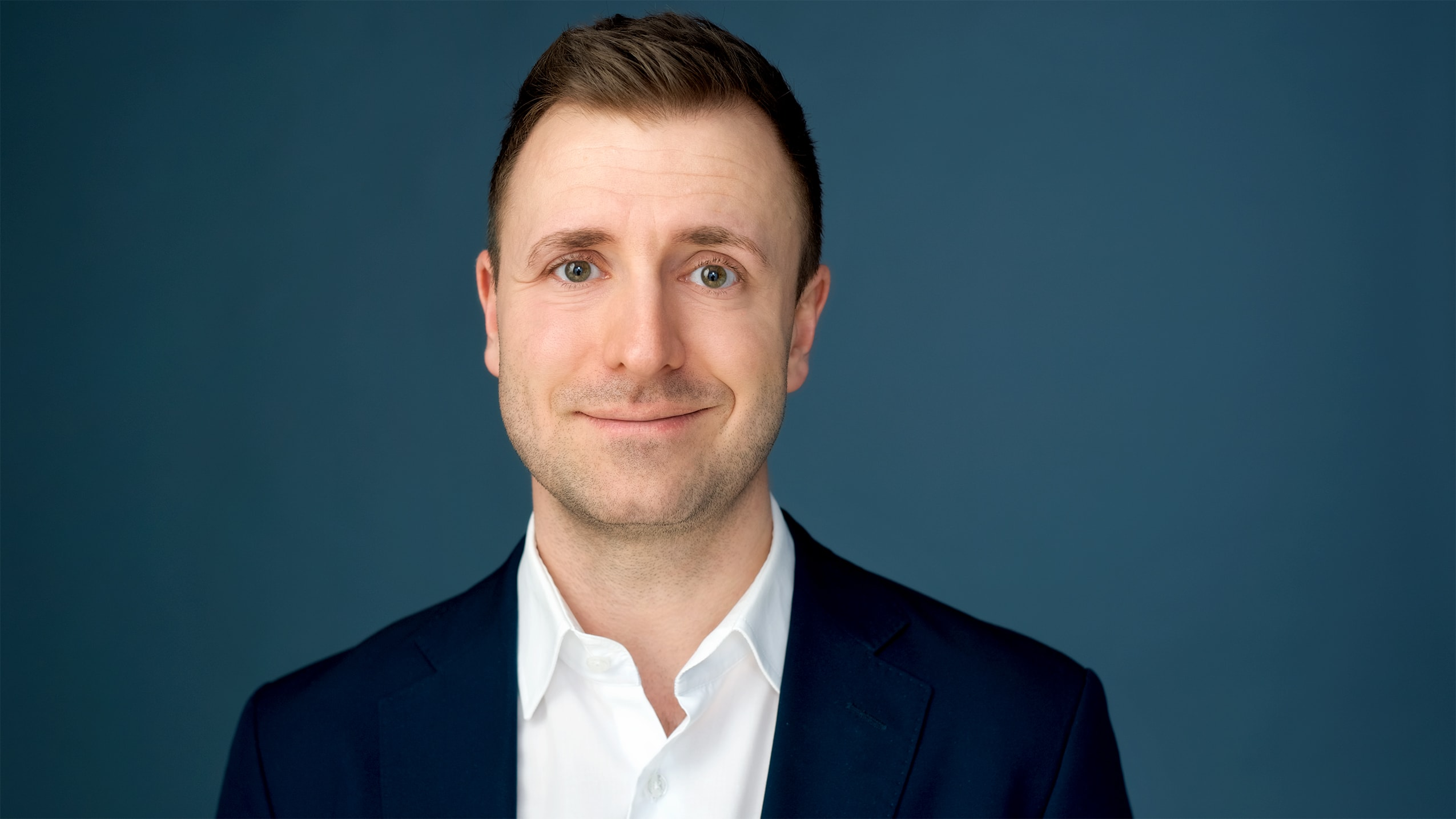 Frank Willie Bødal, Marketing Director at Ignite Procurement
