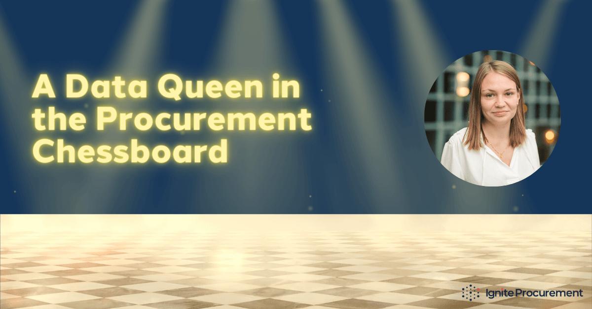 a-data-queen-in-the-procurement-chessboard