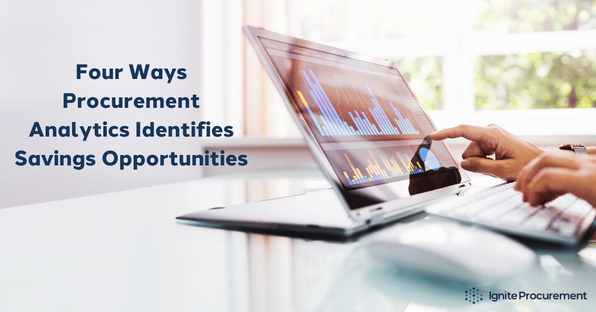 four-ways-procurement-analytics-identifies-savings-opportunities