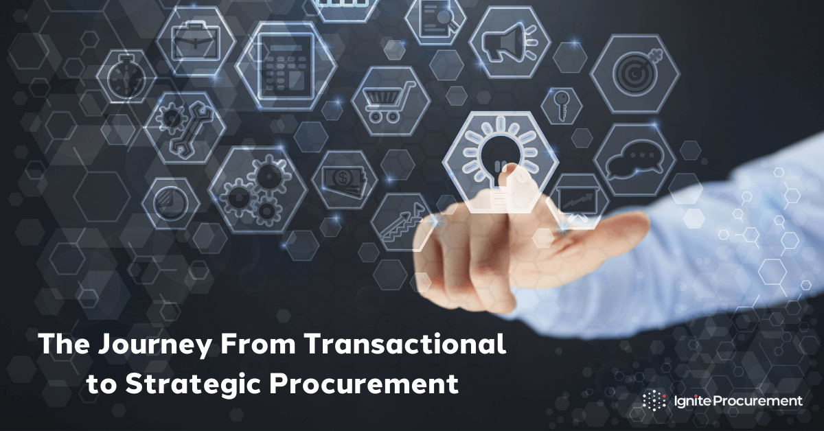 the-journey-from-transactional-to-strategic-procurement