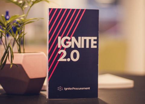 Lansering av Ignite 2.0