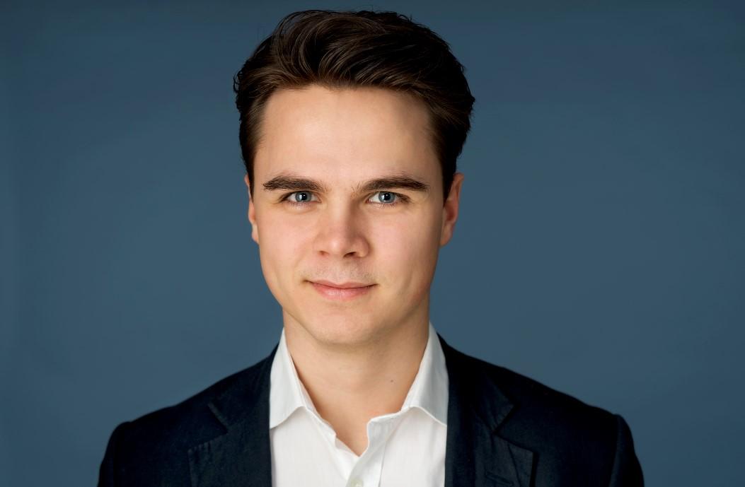 Valdemar Rolfsen, CTO i Ignite Procurement