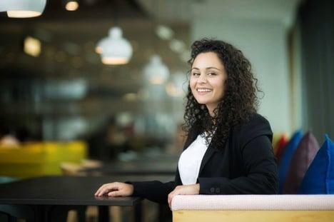 Mosaira Rhodes, Customer Success Manager at Ignite Procurement