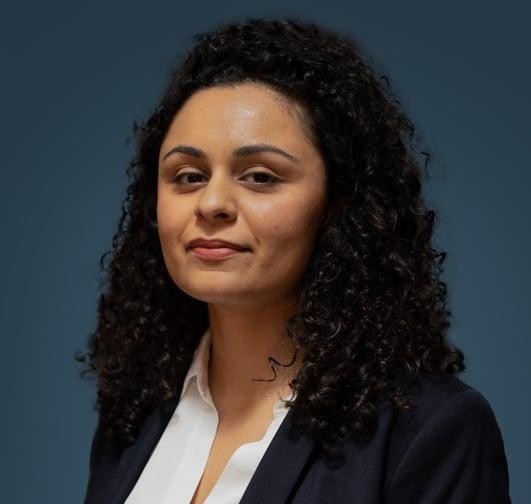 Mosaira Rhodes, Customer Success Manager i Ignite Procurement