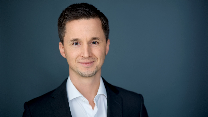 Rikard Bakkehaug – Tech-lead Back-end i Ignite Procurement