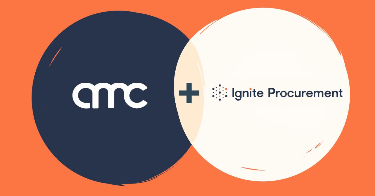 ignite-procurement-and-amc-group-partnership