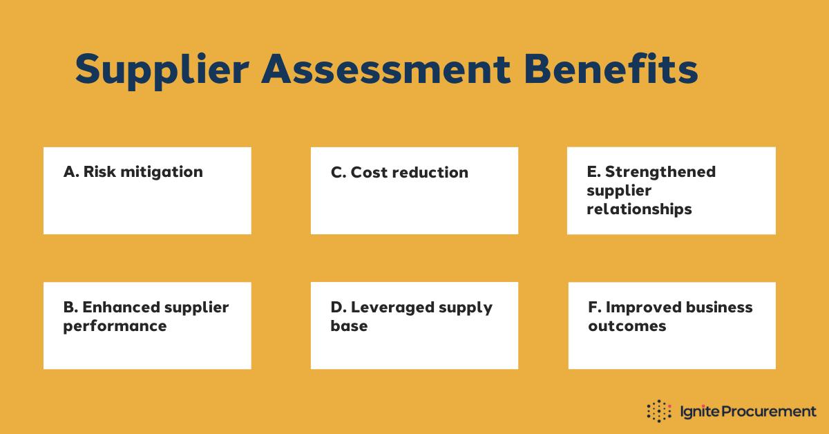 supplier-assessment-benefits