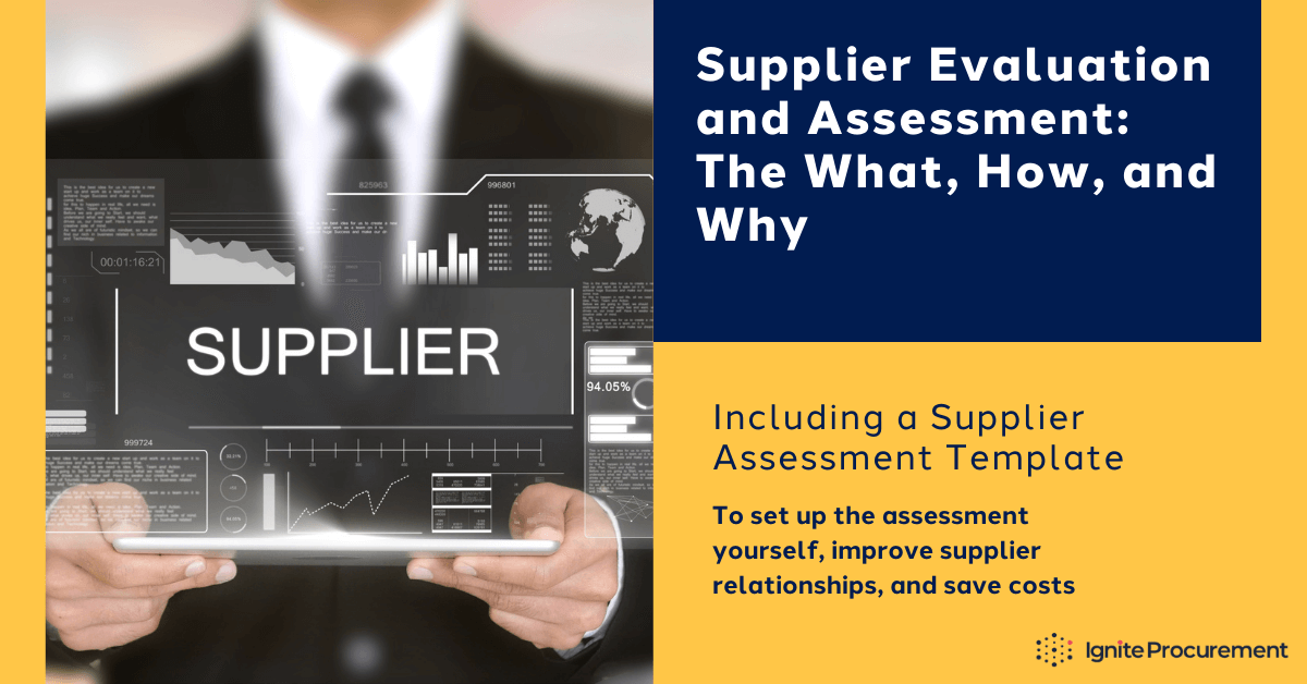 supplier-evaluation-and-assessment-the-what-how-and-why