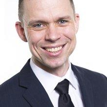 Øystein Nygård
