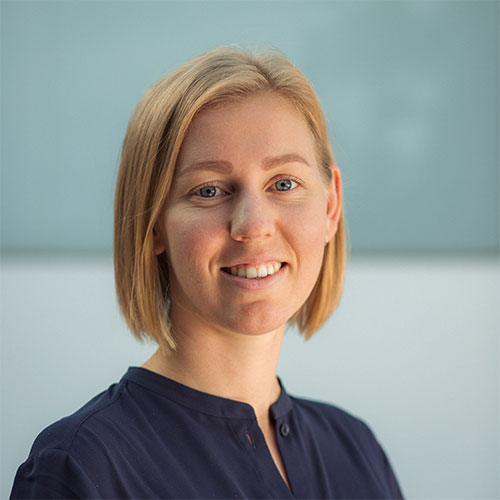 Data Scientist: Ingvill Andrea Røed